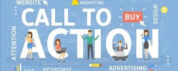 Call to Action: verleid bezoekers tot aankoop